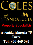 Coles of Andalucia